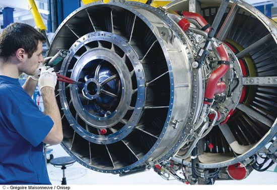 Electronicien – Maintenance Equipement Aéronautique